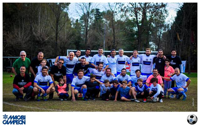 Junior Azul Campeon