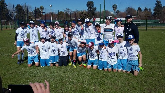 cat 04 Campeon 2017